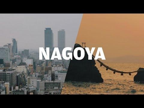 Nagoya & Ise - Japan´s hidden gems | Finnair