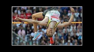 Leichtathletik-EM: Przybylkospringtüber 2,35 Meterzu Gold