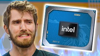 "Intel's first GPU is ""Super Okay!"""