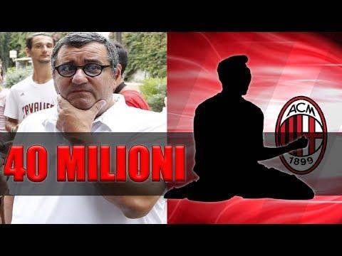CALCIOMERCATO MILAN: SUPERCOLPO GRAZIE A RAIOLA, ARRIVA IL BOMBER DA 40 MILIONI!