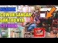 Prank Kayak Di FTV bikin Ngkak Orang Orang Yang liat   FT Jamil Hanafi   Septian Adi Putra