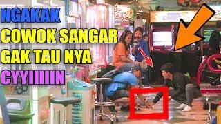Prank Kayak Di FTV bikin Ngkak Orang Orang Yang liat - FT Jamil Hanafi & Septian Adi Putra