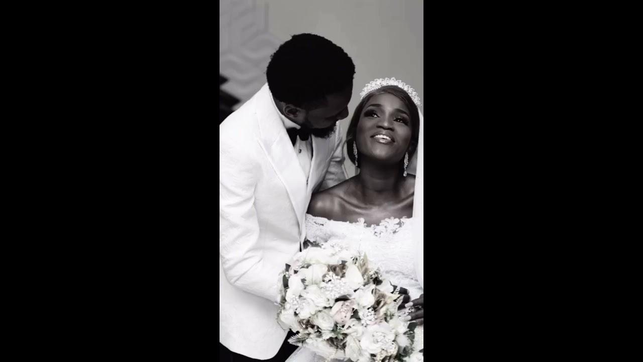 Download Fast raising star, Bukunmi Oluwasina Ties The Knot | KILARIGBO LIVE