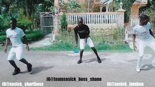 Squash - oh lala ft teamsosick dancerzz  (team so sick dancers)