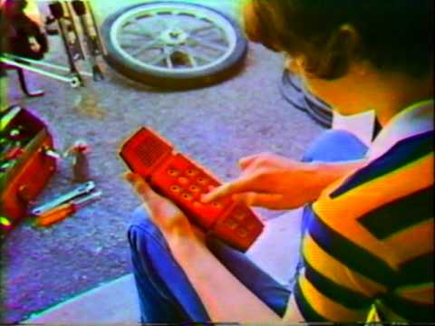 merlin electronic game mercial 1978 youtube Merlin Electronic Game merlin electronic game mercial 1978