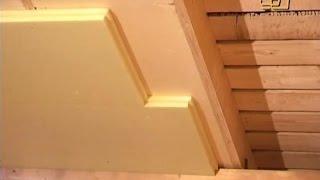 Утепление крыши пенополистиролом(, 2015-06-30T06:16:02.000Z)