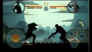 Shadow Fight 2 How To Get Lynx's Claws