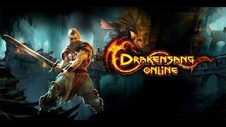 Drakensang Online ! | Vamos A Jugar Juntos! Cazador Y Primer Boss!
