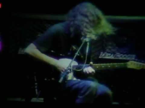 Widespread Panic - Driving Song / Breathing Slow - 04/28/02 Oak Mountain Amphitheatre, Pelham, AL