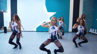 Beyonce-Partition.LaDy Style by Sveta.All Stars Dance Centre 2016