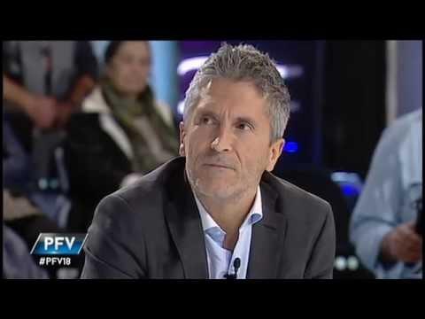 La entrevista que puso contra las cuerdas a Marlaska por las torturas