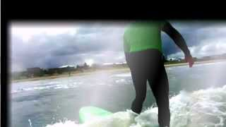 Learn Surf practice 5 video 2014