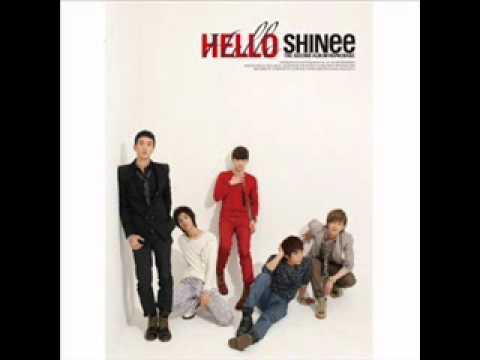 SHINee - Hello (Download Link)