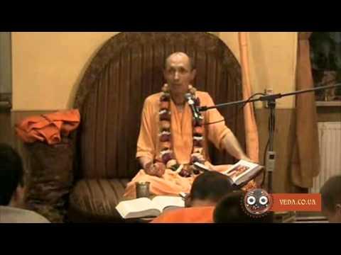 Шримад Бхагаватам 3.30.21 - Бхакти Ананта Кришна Госвами