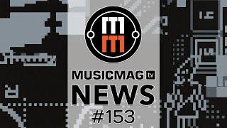 News #153: юбилей Elektron Octatrack, Bastl Kastle Drum, Steinberg Nuendo 11 и др.