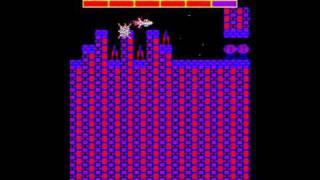 Arcade - Scramble 1981 (HD)