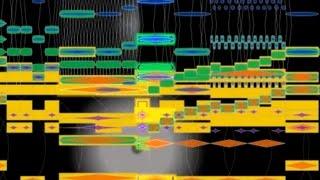 Sousa, The Washington Post, march (animated score)