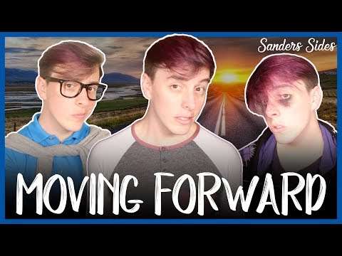MOVING ON, Part 2/2: Moving Forward | Thomas Sanders