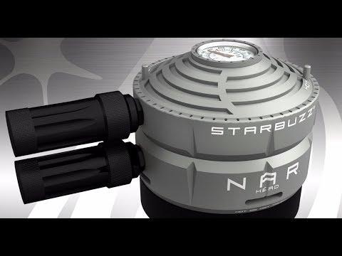 STARBUZZ NAR - HEAT MANAGEMENT SYSTEM