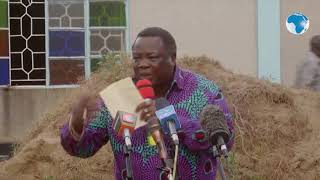 Atwoli: Referendum will help bring to end the 'winner-takes-it-all' politics in Kenya