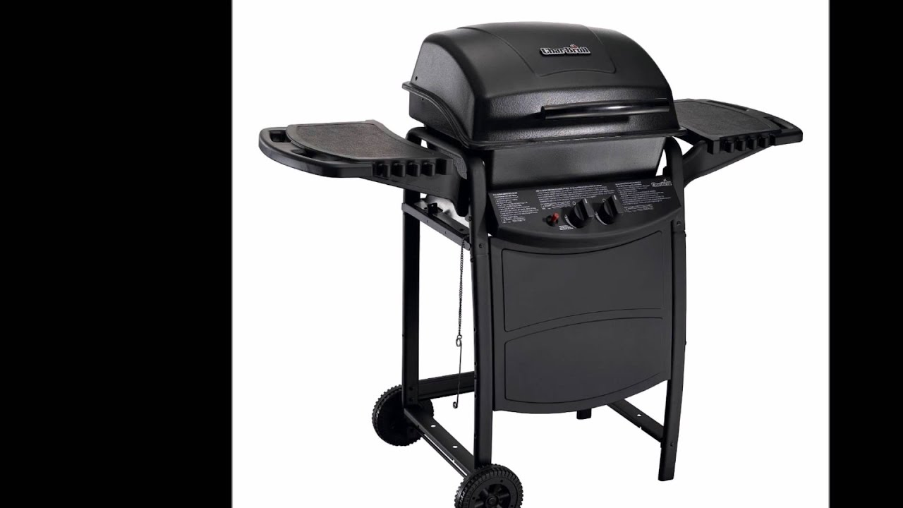 char broil classic 280 2 burner gas grill price info youtube