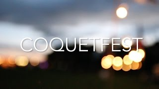 Coquetfest 2016