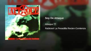 Soy De Attaque