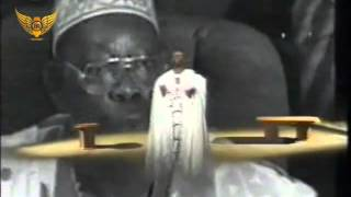 Tribute to MKO Abiola (Official Video) (From the Acceleration Album)