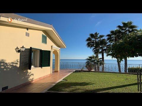 🌴🌊Вилла в Оспедалетти РЕКОМЕНДУЮ💥 - Недвижимость у моря в Италии