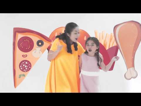 MV Ngày Thanh Nhẹ với MAGGI Nấm Hương