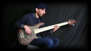Outkast / Knowing (Nicolas Bauer bass cover)