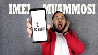 IMEI Kod  Nega O'zbekistonda Smartfonlar ISHLAMAY QOLMOQDA? IMEI bilan bog'liq muammolar M