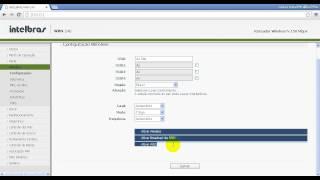 [Tutorial] Configurando Seu Roteador INTELBRAS WRN-240i