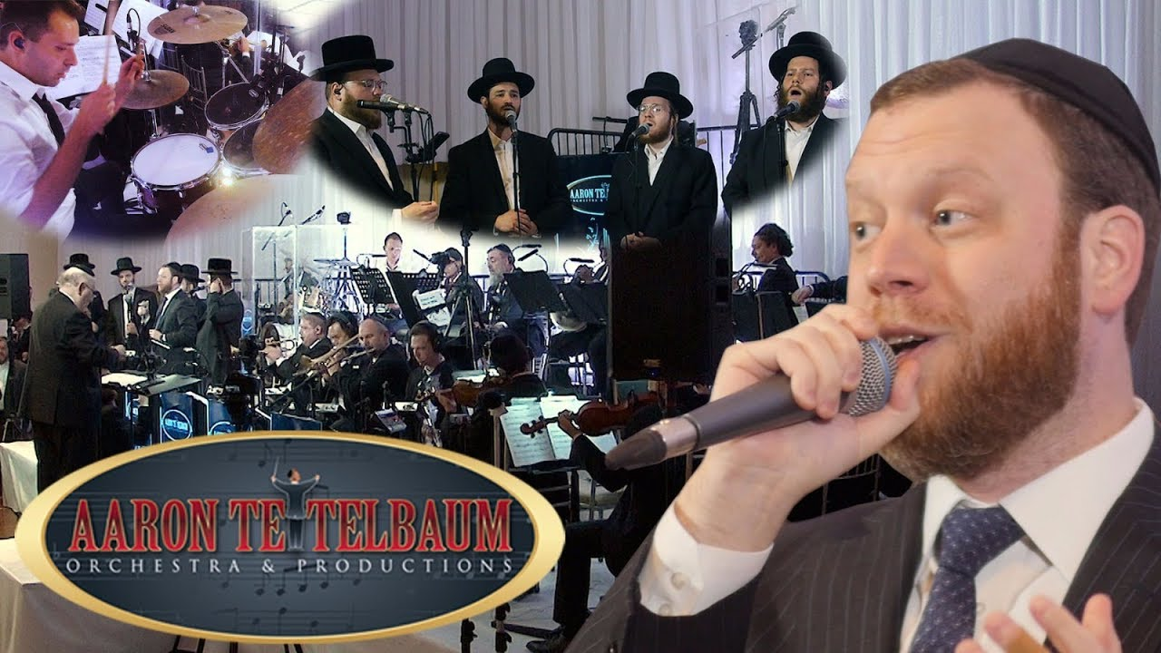 "Yumi Lowy & Yedidim choir ""Unesane Tokef"" An Aaron Teitelbaum Production 