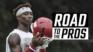 Henry Ruggs III: Road to the Pros | Episode 1