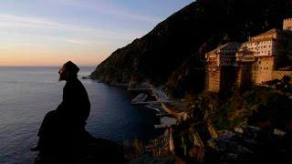 Святая гора Афон. Возвращение домой (2016) Mount Athos(Periscope | Святая гора Афон. Возвращение домой 15-01-2016 Mount Athos Греция на русском. ✓ Прямые трансляции в Periscope ▻..., 2016-01-16T09:49:30.000Z)