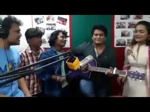 Yaari Dosti Movie Artists Masti On Song Bappa Bappa Ganpati Bappa