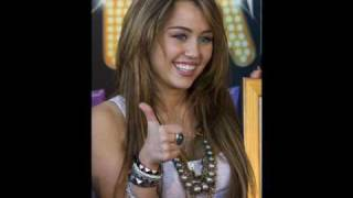 Miley Cyrus-Mitchel Musso Lets Make This Last Forever