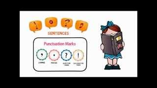 The Punctuation Song | Silly School Songs