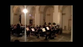 Galatina Madame Butterfly Coro a bocca chiusa Concerto Città di Surbo Sabina Stella