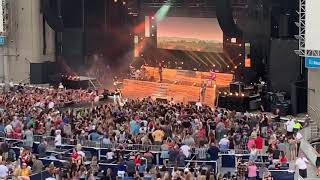 """Cole Swindell - """"You Should Be Here"""" (Live at Nikon Jones Beach Theater - July 13th, 2019)"""