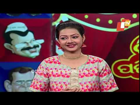 The Great Odisha Political Circus Ep 498 | 10 Mar 2018 | Stand Up Comedy Show