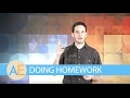 What To Do When Your Asperger's Child Won't Do Homework
