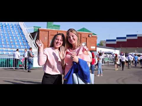 O.Z CINEMA - Проф.мастерство TATNEFT 2017 г. Альметьевск