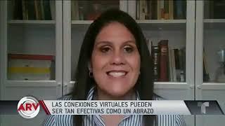 Telemundo Conexiones Virtuales