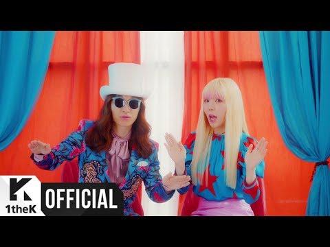 [MV] SEENROOT(신현희와김루트) _ PARADISE