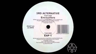 3rd Alternative - Encounters