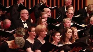 """Before Too Long"" - Harmonium Choral Society"