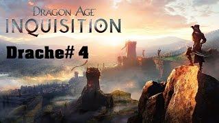 Dragon Age Inquisition - Der Abyssische Hochdrache Drache Level 14
