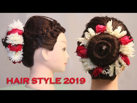 8 quick hairstyle for wedding guest || hairstyle for women || cute hairstyle || simple hairstyle